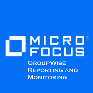 GroupWise Reporting and Monitoring