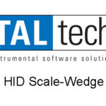 HID Scale-Wedge