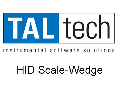 HID Scale Wedge