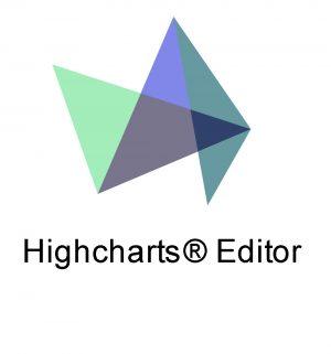 Highcharts® Editor