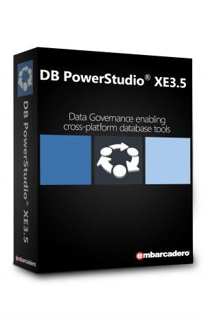 IDERA DB PowerStudio