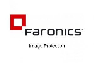 Image Protection