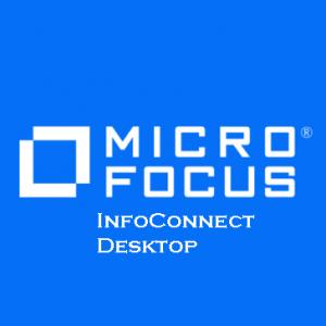 InfoConnect Desktop