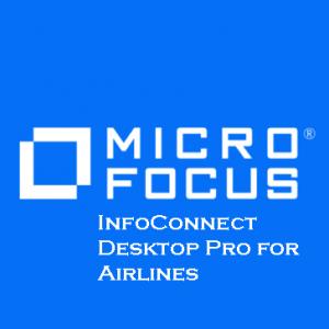 InfoConnect Desktop Pro for Airlines