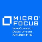 InfoConnect Desktop for Airlines PTR
