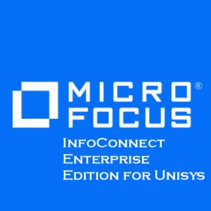 InfoConnect Enterprise Edition for Unisys