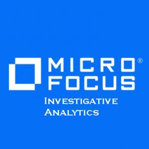Investigative Analytics