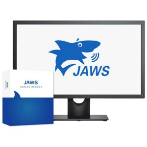 JAWS Screen Reader