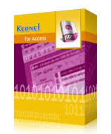 Kernel for Access Database Repair