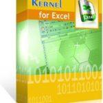 Kernel for Excel Repair Software