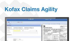 Kofax Claims Agility