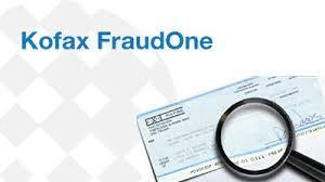 Kofax FraudOne