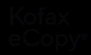 Kofax eCopy