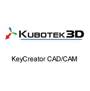 Kubotek Spectrum KeyCreator CADCAM