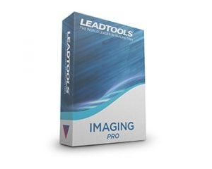 LEADTOOLS Imaging Pro Developer Toolkit