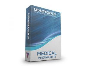 LEADTOOLS Medical Imaging Suite Developer Toolkit