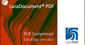 LuraDocument PDF Compressor