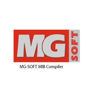 MG SOFT MIB Compiler