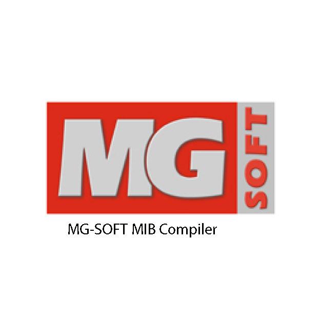 MG-SOFT MIB Compiler