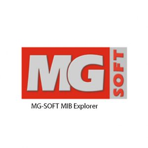 MG SOFT MIB Explorer