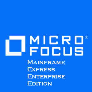 Mainframe Express Enterprise Edition