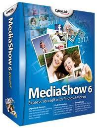 Media Show 6