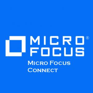 Micro Focus Connect