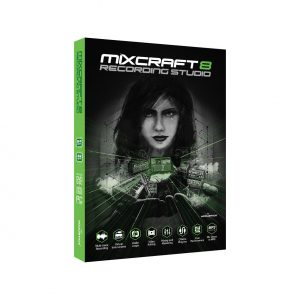 Mixcraft 8 A New Standard For Performance