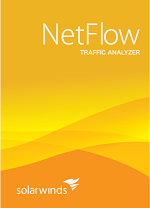 NetFlow Traffic Analyzer