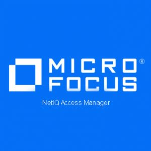 NetIQ Access Manager