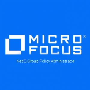 NetIQ Group Policy Administrator