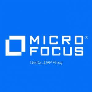NetIQ LDAP Proxy