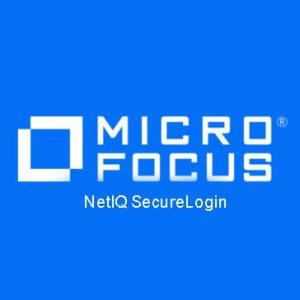 NetIQ SecureLogin