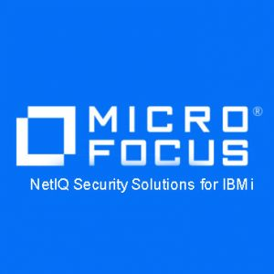 NetIQ Security Solutions for IBM i