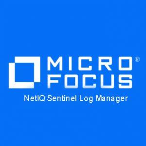 NetIQ Sentinel Log Manager
