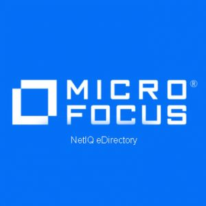 NetIQ eDirectory