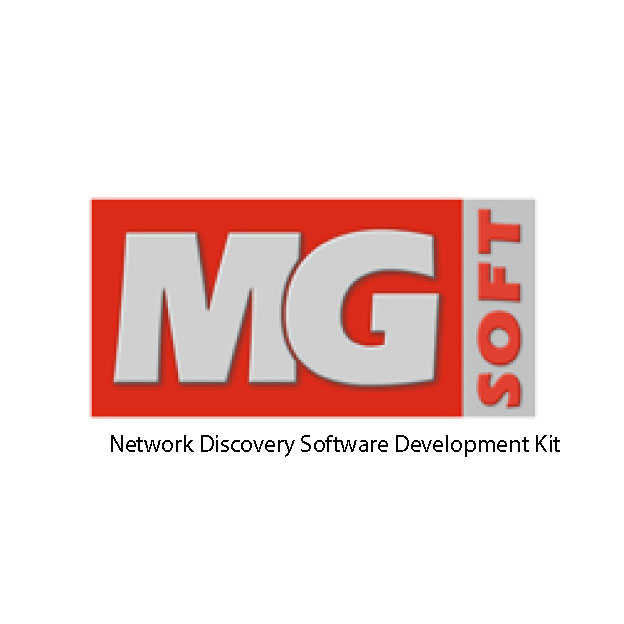 MG-SOFT Network Discovery Software Development Kit