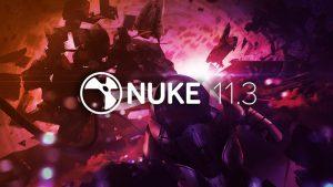 Nuke Studio 11
