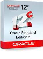 O R AC L E B R I EF Oracle Database Standard Edition 2