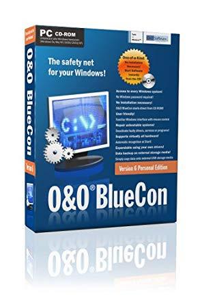 OO BlueCon 16