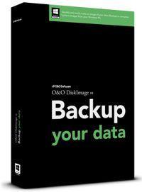 O&O DiskImage 14 The data backup for Windows