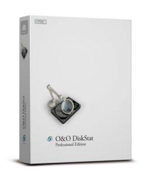OO DiskStat 2