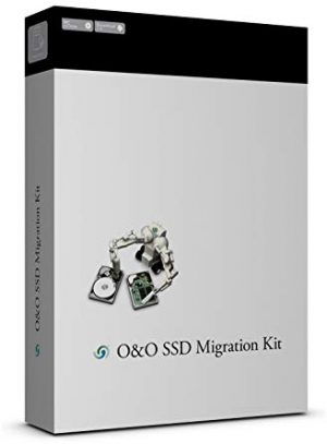 OO SSD Migration Kit