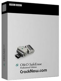 OO SafeErase 14 Features