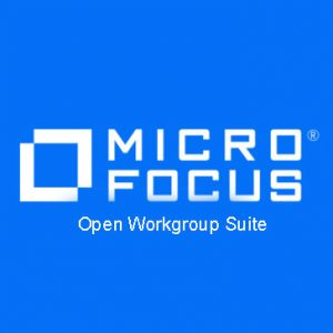 Open Workgroup Suite