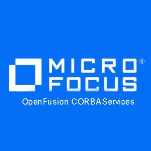 OpenFusion CORBA Services