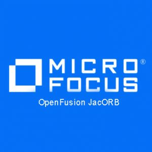 OpenFusion JacORB
