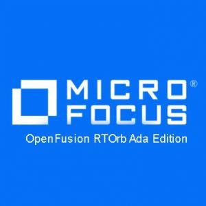 OpenFusion RTOrb Ada Edition