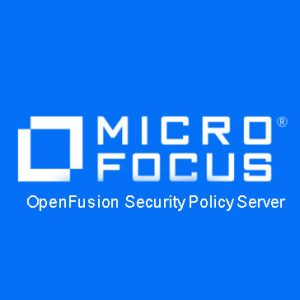 OpenFusion Security Policy Server