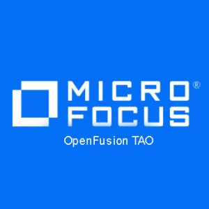 OpenFusion TAO